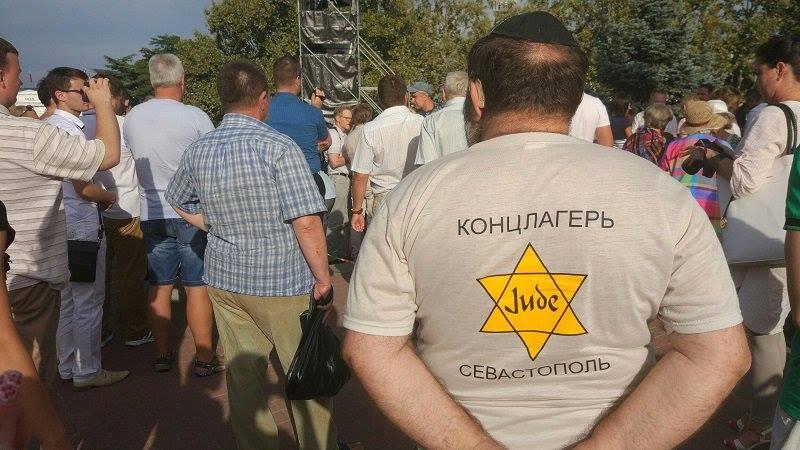В этом году Россия около 120 раз поднимала истребители вблизи оккупированного Крыма - Цензор.НЕТ 4192