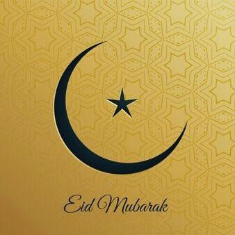 Eid Mubarak! Dua mein yaad rakhna! #EidAlAdha https://t.co/xWlwIWaw2g