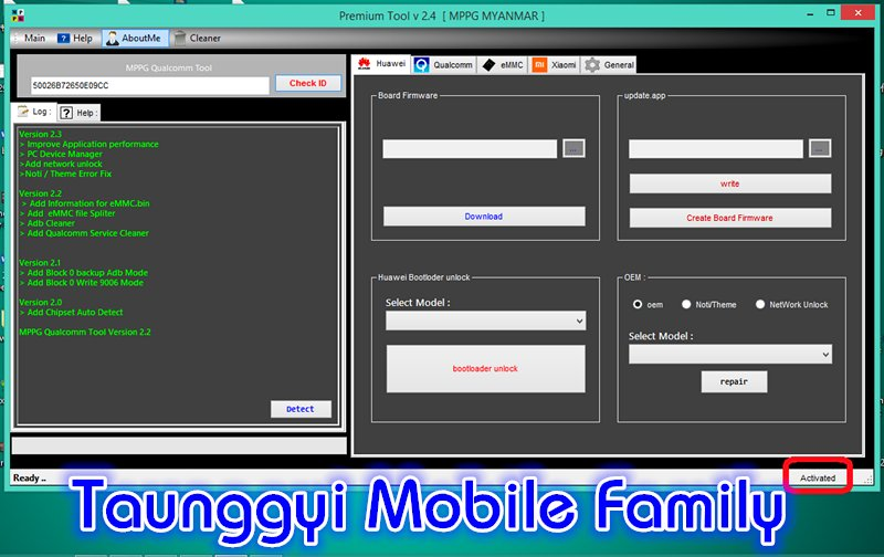 Taunggyi Mobile Fami on Twitter: