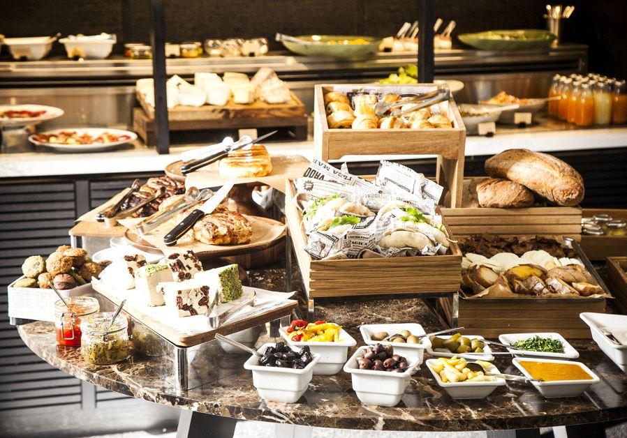 Kosher Food Market Aventura