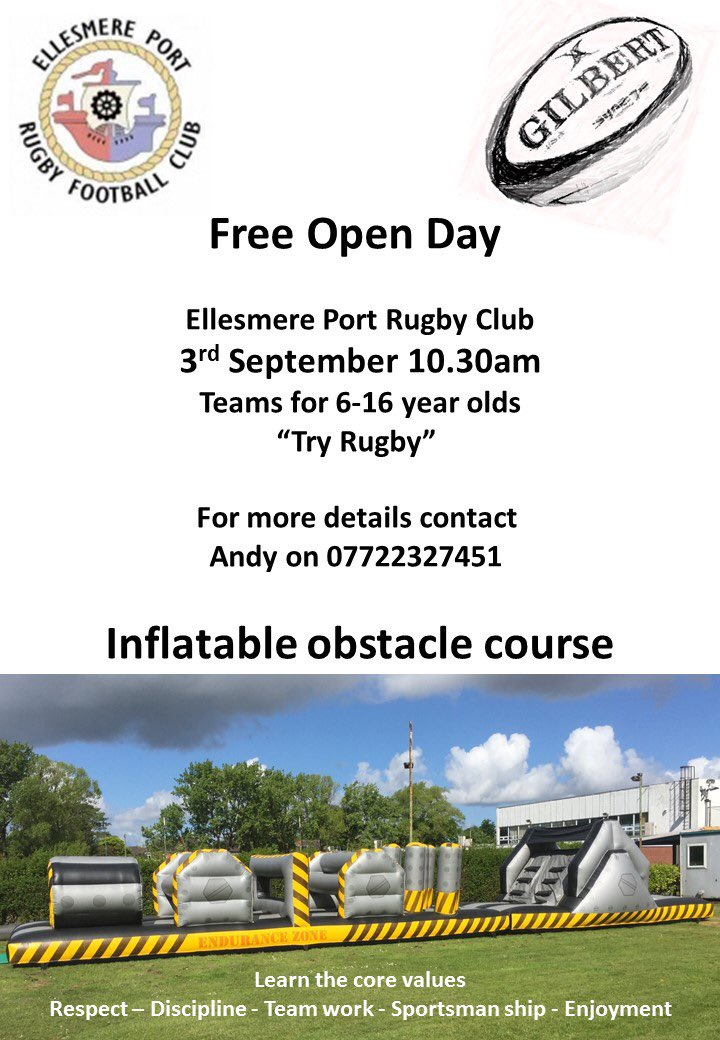 Taster session tomorrow morning. Come down and meet the players and coaches #juniorrugby #futureoilers<br>http://pic.twitter.com/mbfLzfsCwq