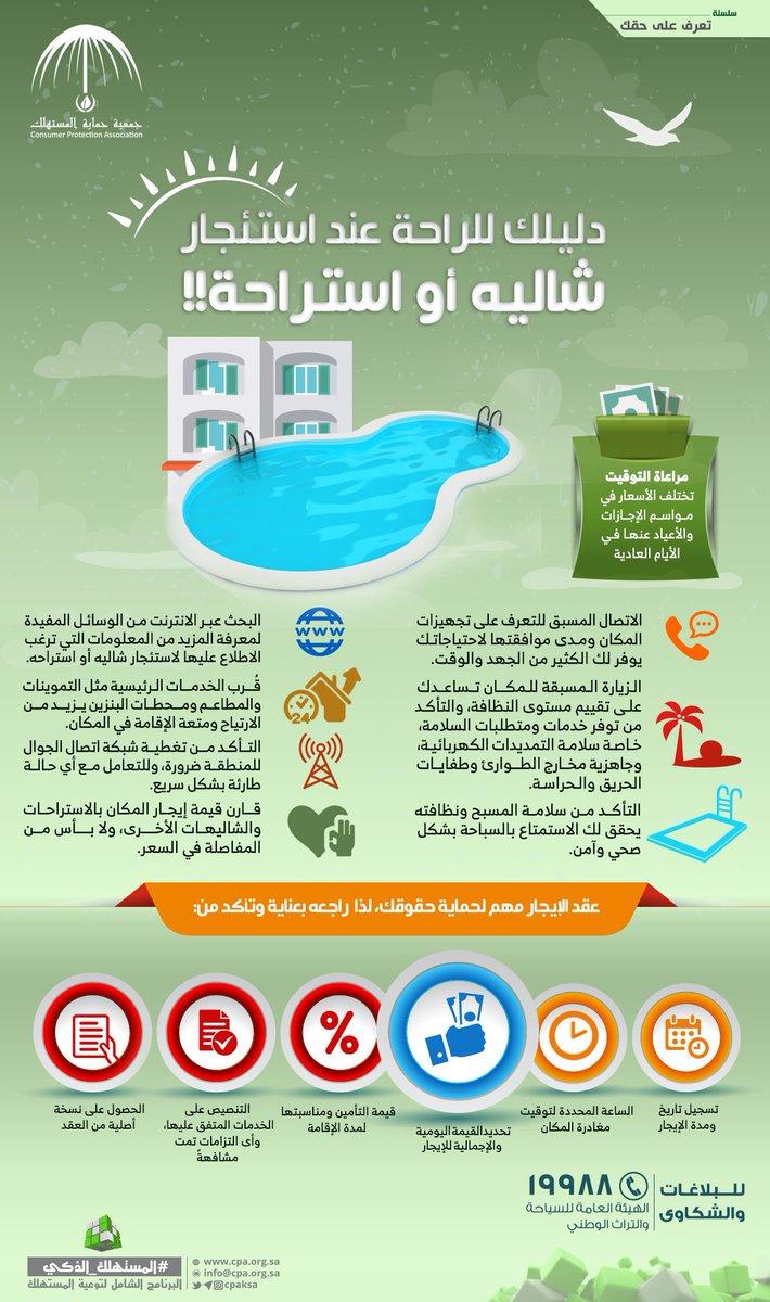7 خطوات مهمة عليك اتباعها قبل استئجار استراحة أو شاليه صحيفة تواصل الالكترونية