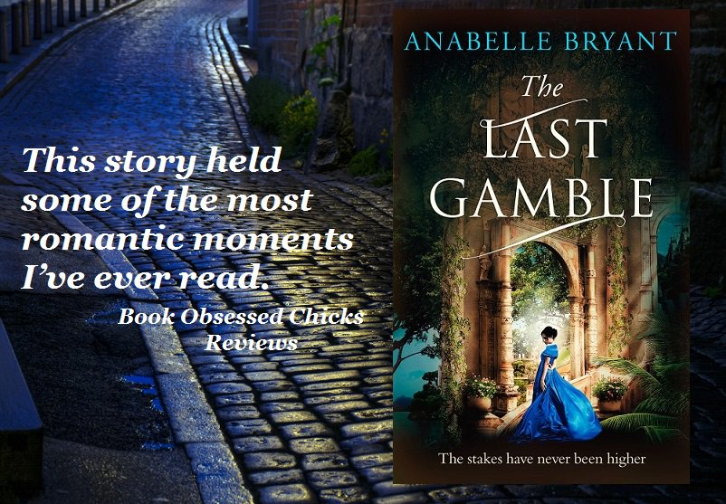 The last gamble by anabelle bryant website poker online indonesia