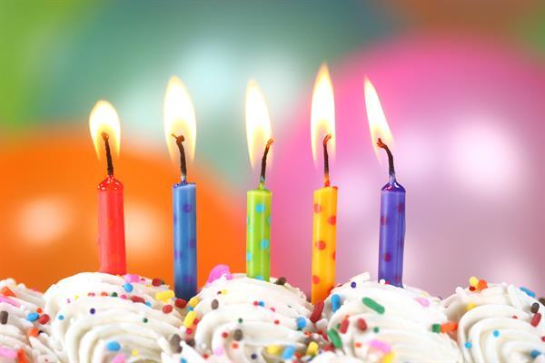 Happy Birthday to all those born in September! like Bruce Springsteen, Steven King, and Serena Williams.