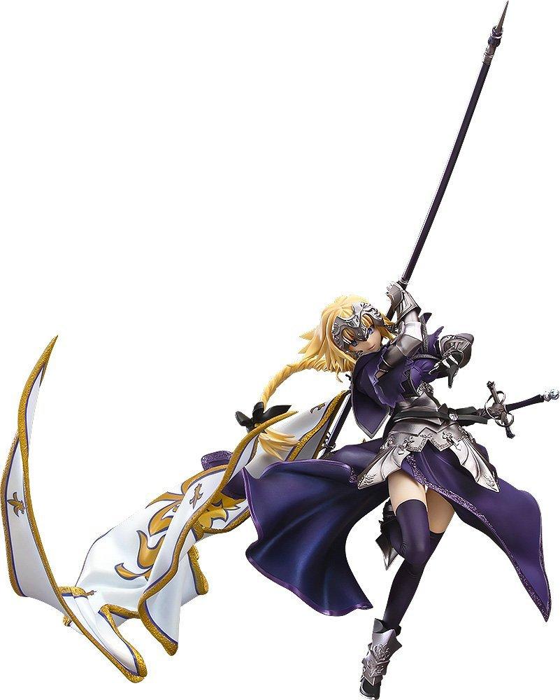 Fate/Apocryph ルーラー セイバー アサシン フィギュア → htt...