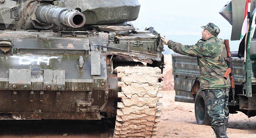 Syrian War: News #15 - Page 4 DIu7HTEXkAILYkh