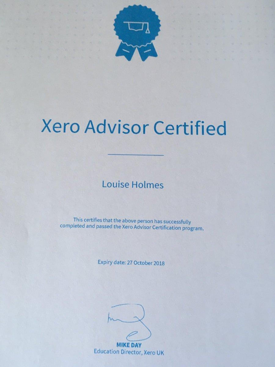 Xero On Twitter Congrats Og