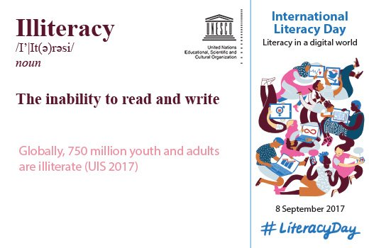 the importance of teaching computer literacy to youth Digital literacy is a process, not a tool mark surman, executive director of the mozilla foundation argues that teaching digital literacy is as important as learning to read or write if the goal is for people to have the knowledge and skills necessary to participate in society, school curriculum and non-formal learning interventions should prioritize.