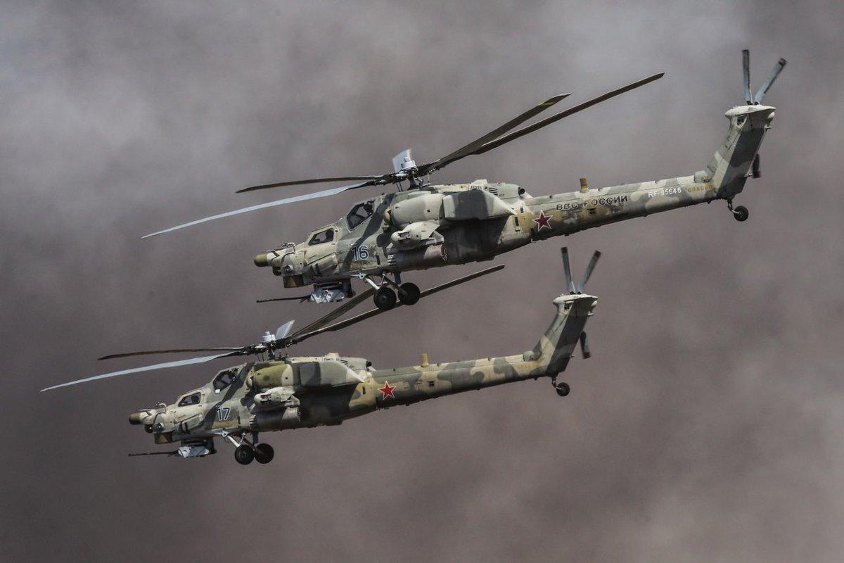 Срыв перемирия в Сирии может означать возвращение авиа группировки России 53