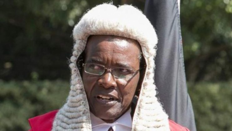 Magistrates condemn Uhuru's attacks, threats on judges https://t.co/iuycyW4pqY  ^MG https://t.co/iTkBuVCZAv
