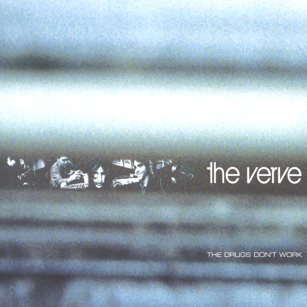 #1 Hari Ini, 1995: The Verve – The Drugs Don't Work