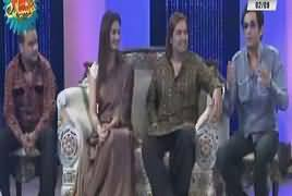 Barfi On ARY News  – 2nd September 2017 - Eid Special Show thumbnail
