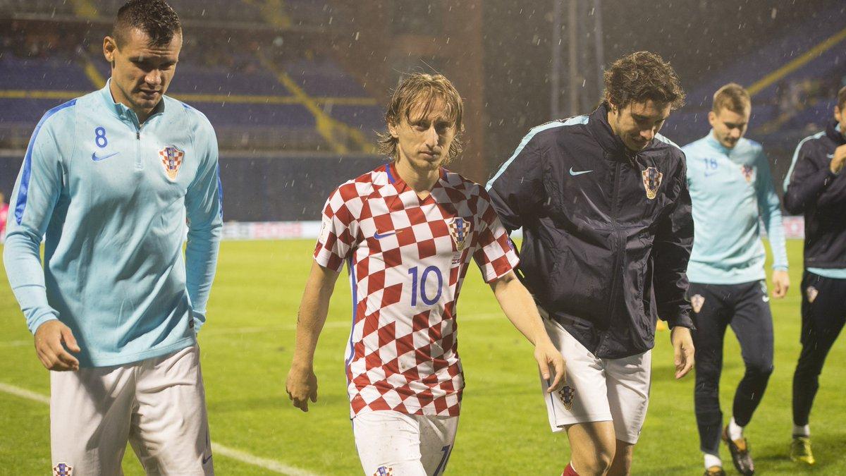 Сборные Хорватии и Косово возобновят свой матч сегодня в 15:30 - изображение 1