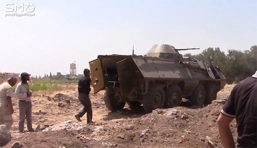 Syrian War: News #15 - Page 4 DIv4OtGXoAAXCBi