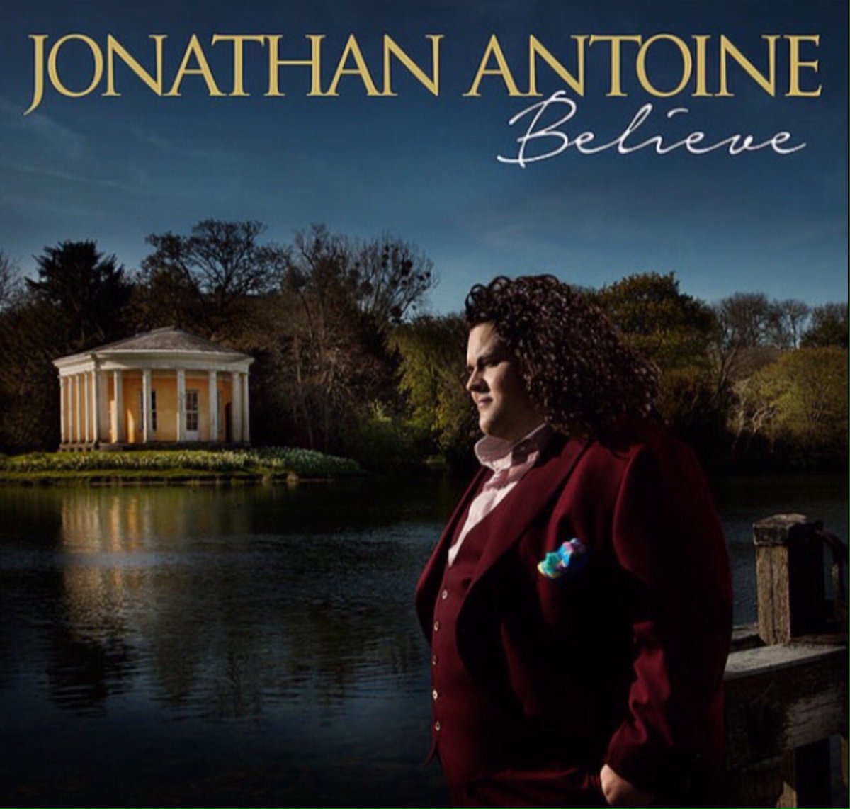@JonAntoine Whatever exciting venture you have this evening, have fun and enjoy it! #LuckyPeople #Believe <br>http://pic.twitter.com/KYx0zePNkq