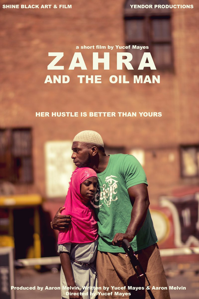 Zahra and Oil Man (@ZahraOil) | Twitter