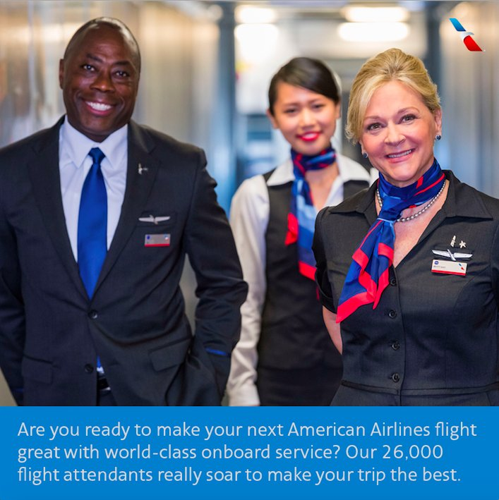 American Airlines On Twitter Check Out Our Career Website Here