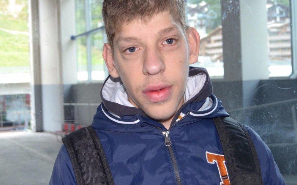 Val-de-Marne : Maxence, 17 ans, porté disparu depuis vendredi https://t.co/aXtoeNOmtq