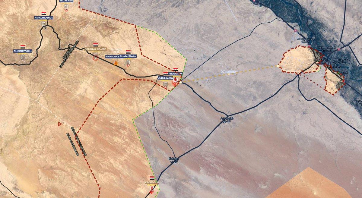 Syrian War: News #15 - Page 4 DIvjkNMXUAIR2pz