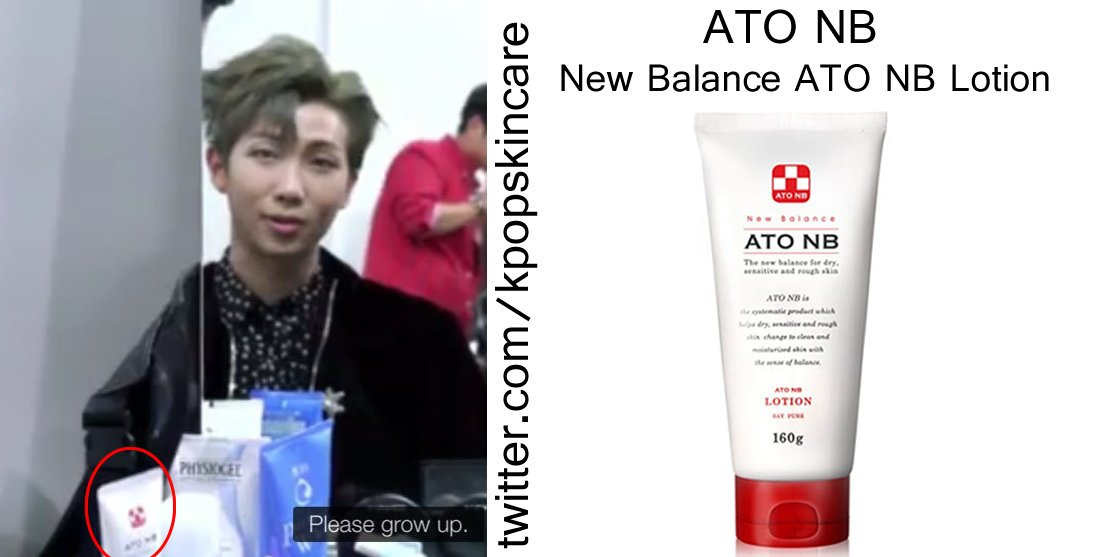 「ATO NB Lotion」的圖片搜尋結果