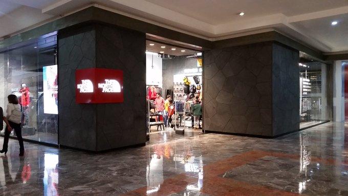 the north face tienda santa fe