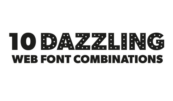 Looking font