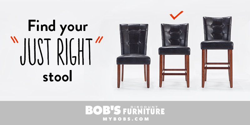 Gallery Of Reply Retweets Like With Www Bobs Furniture Store