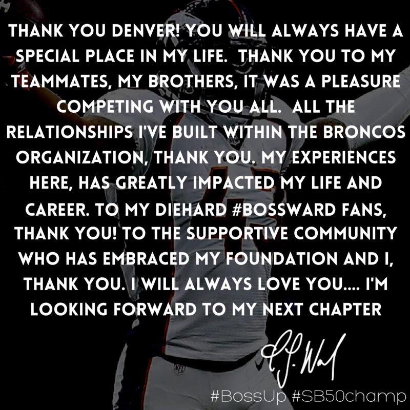 Thank you Denver! #BossUp https://t.co/IVJpr6DcIV