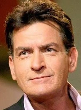 Congratulations! HAPPY! 52nd! BIRTHDAY!  Charlie! Sheen! Sweeet! Way! Cool! Aaaaay!