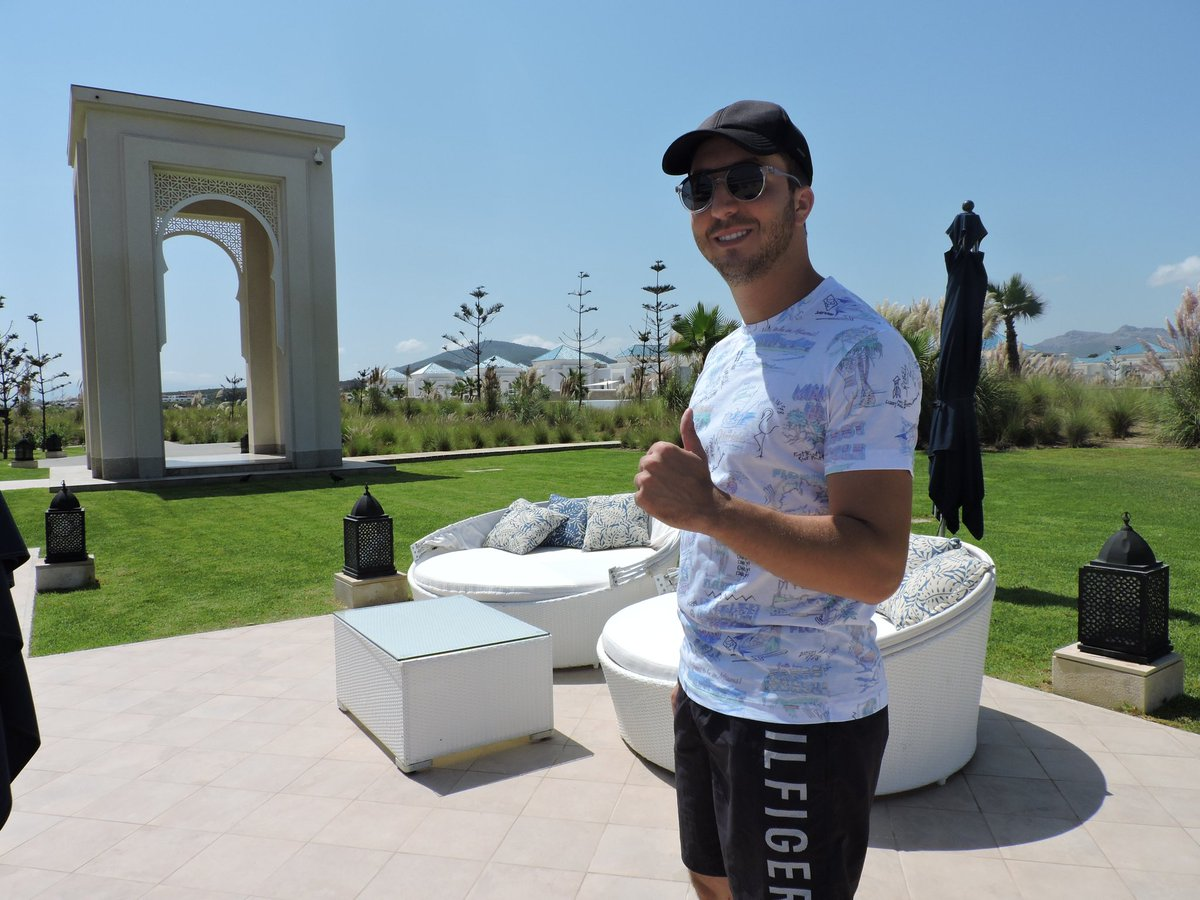 "Mohamed EL Frihmat on Twitter: ""Good morning 🤗 #summervibes #Tetouan  #Maroc 🇲🇦 #menstyle #menwithclass #arabmen #tagsforlike #المغرب #مغربي  #مغربي_و_أفتخر #تطوان #تطواني… https://t.co/Ebfru8XIkh"""