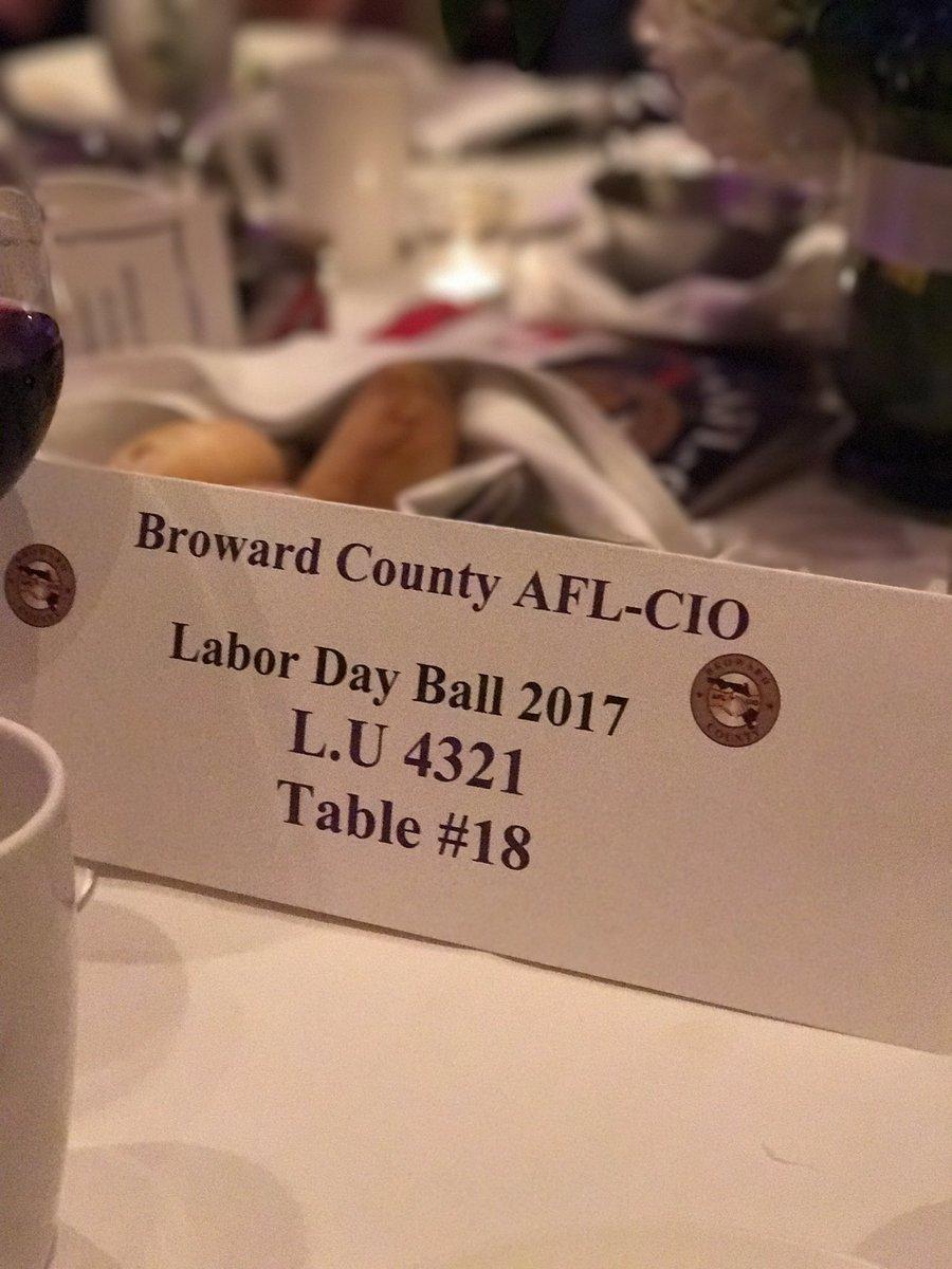 Broward, IAFF L4321 on Twitter: