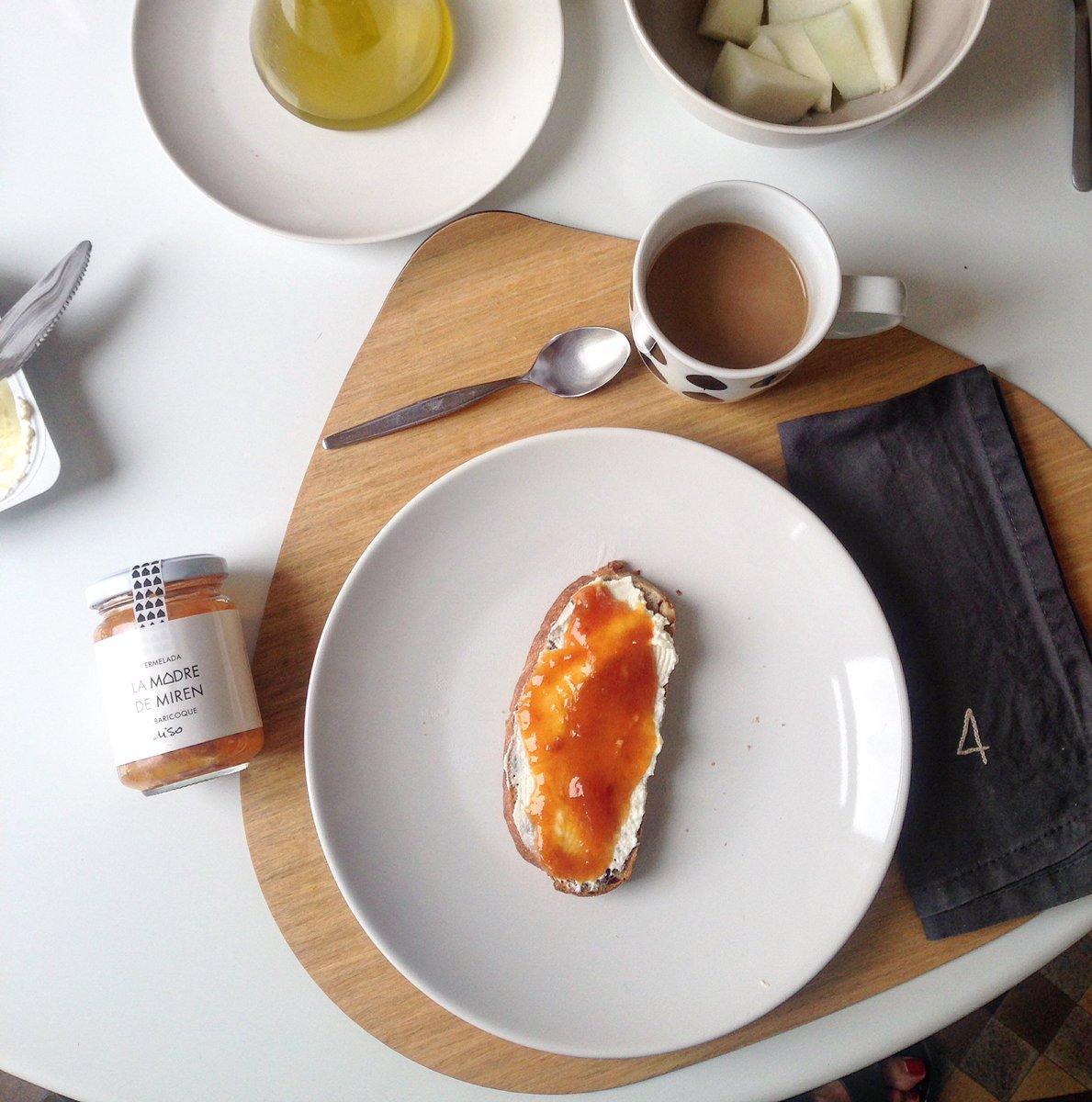Mermelada de Albaricoque y Miso, nuevo sabor para el especial Japón #allthosefoodmarket. #umami #artisanjambarcelona #lamadredemiren