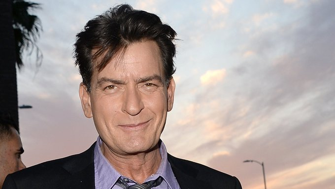 September 3, 1965    Charlie Sheen Happy Birthday!