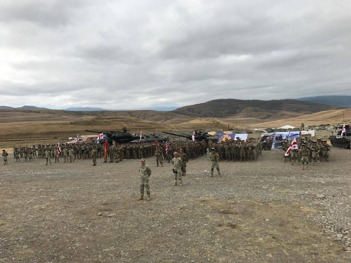 О приоритетах международного военного сотрудничества Армении   Военно-политическая аналитика