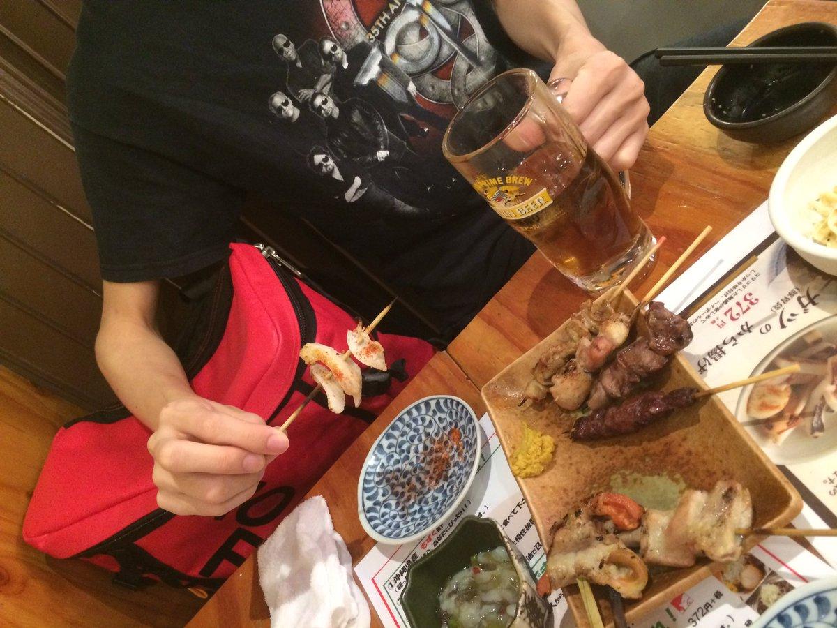 """石井 伸昂 on Twitter: """"超大物..."""