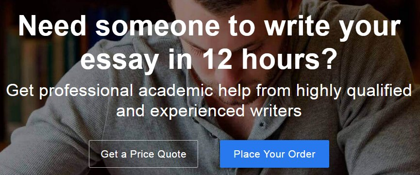 get someone to write an essay for you Don't panic you may think you don't know how to write a persuasive essay, but you do this post will teach you all about how to write a persuasive essay.