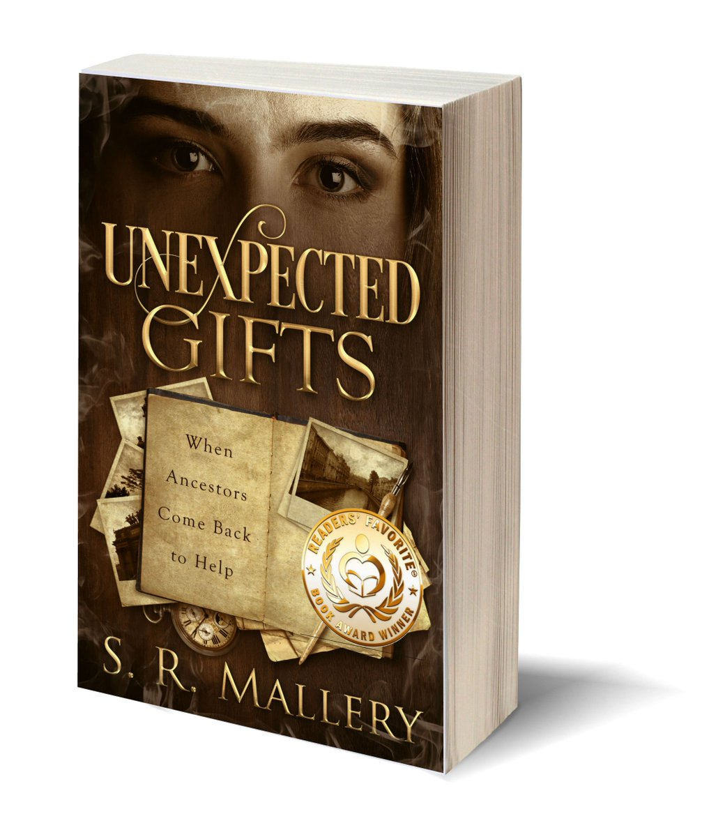 ★UNEXPECTED GIFTS★ ✔https://t.co/eFYe28J...