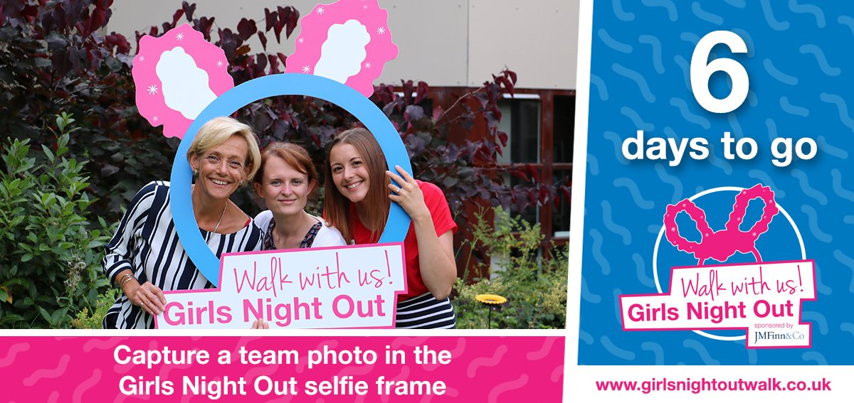 St Nicholas Hospice On Twitter Keep An Eye Out For The Selfie