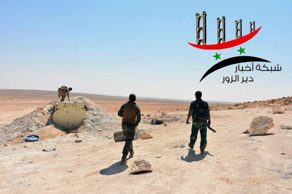 Syrian War: News #15 - Page 4 DIz8w4IXkAAMhYY