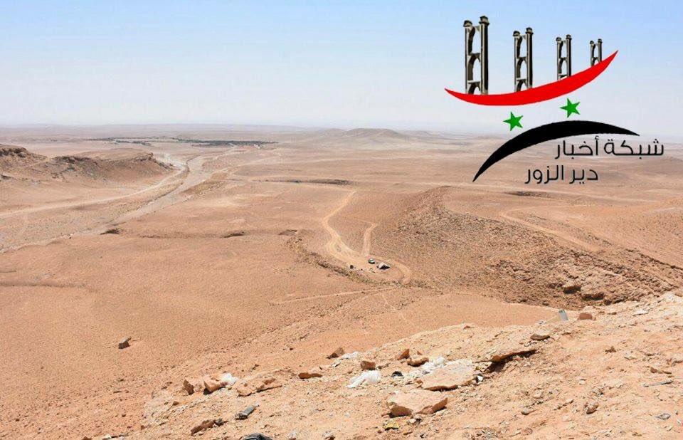 Syrian War: News #15 - Page 4 DIz8w4JWAAE6IZb