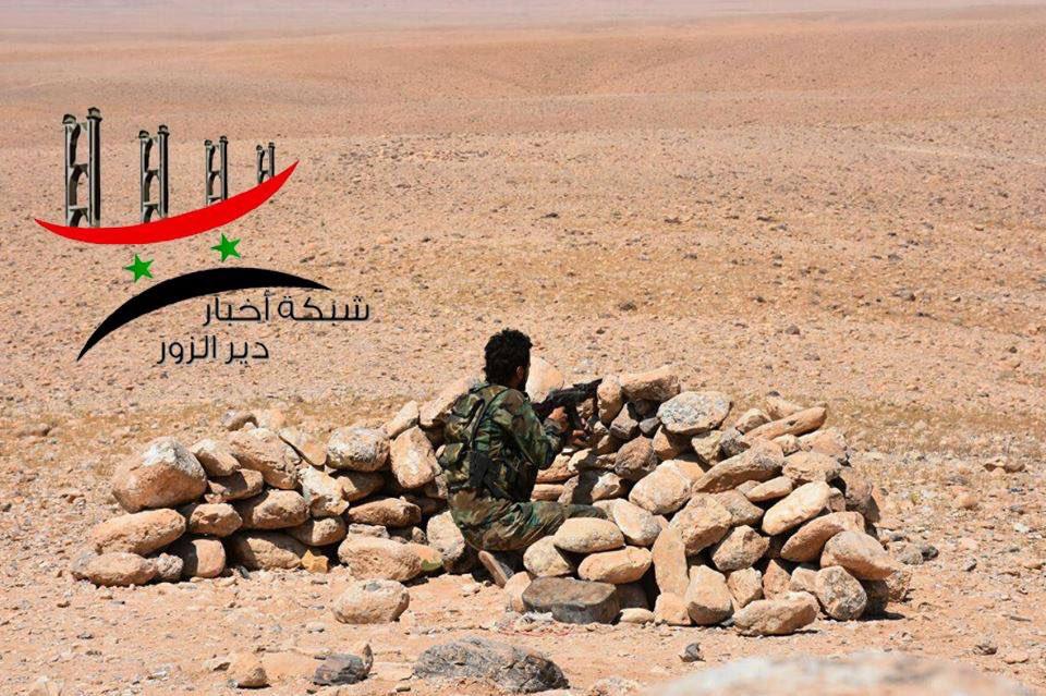 Syrian War: News #15 - Page 4 DIz8w4PXcAE9dIK