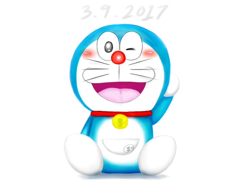 93 hashtag on twitter happy birthday doraemon thank you for giving me such a wonderful childhood doraemon 2017 93 voltagebd Images