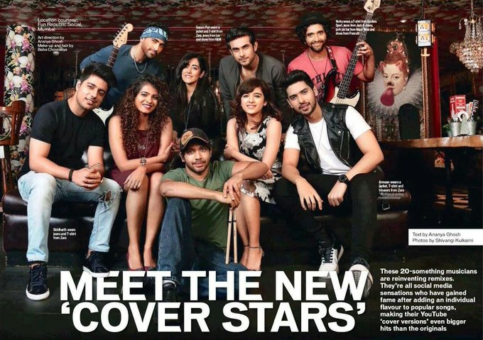 In today's @HTBrunch with these lovely folks 😇 https://t.co/M3fBSJZdj5