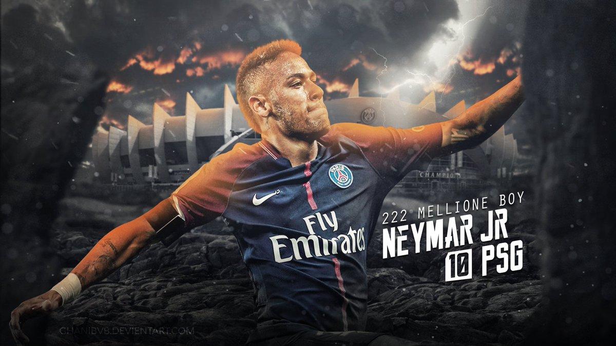 Wallpaper Neymar 2017 Idea Di Immagine Del Giocatore