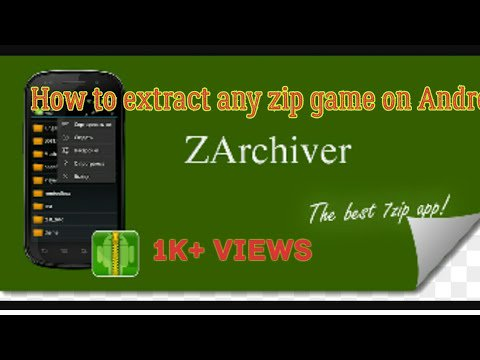zarchiver hashtag on Twitter