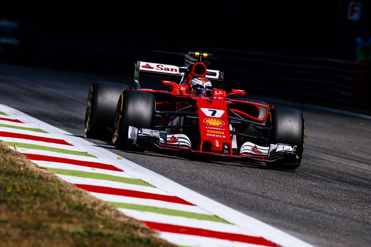 Olasz Nagydíj: Hamilton nyerte a futamot Bottas és Vettel előtt