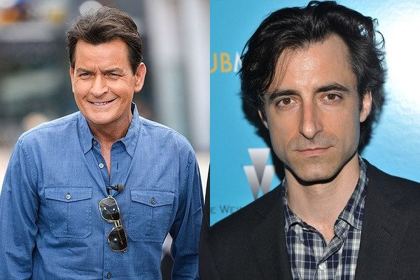 September 3: Happy Birthday Charlie Sheen and Noah Baumbach