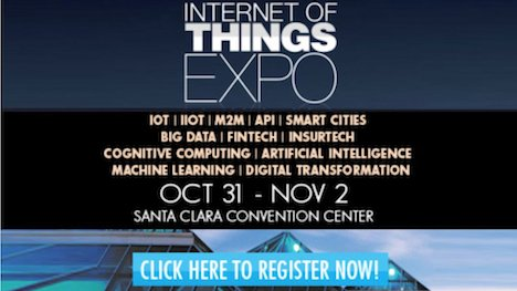 [slides] #BigData and #IoT: The Economic Benefits | @ThingsExpo #DX #DigitalTransformation https://t.co/WL0y35CJ80 https://t.co/BXeJhnfL1n