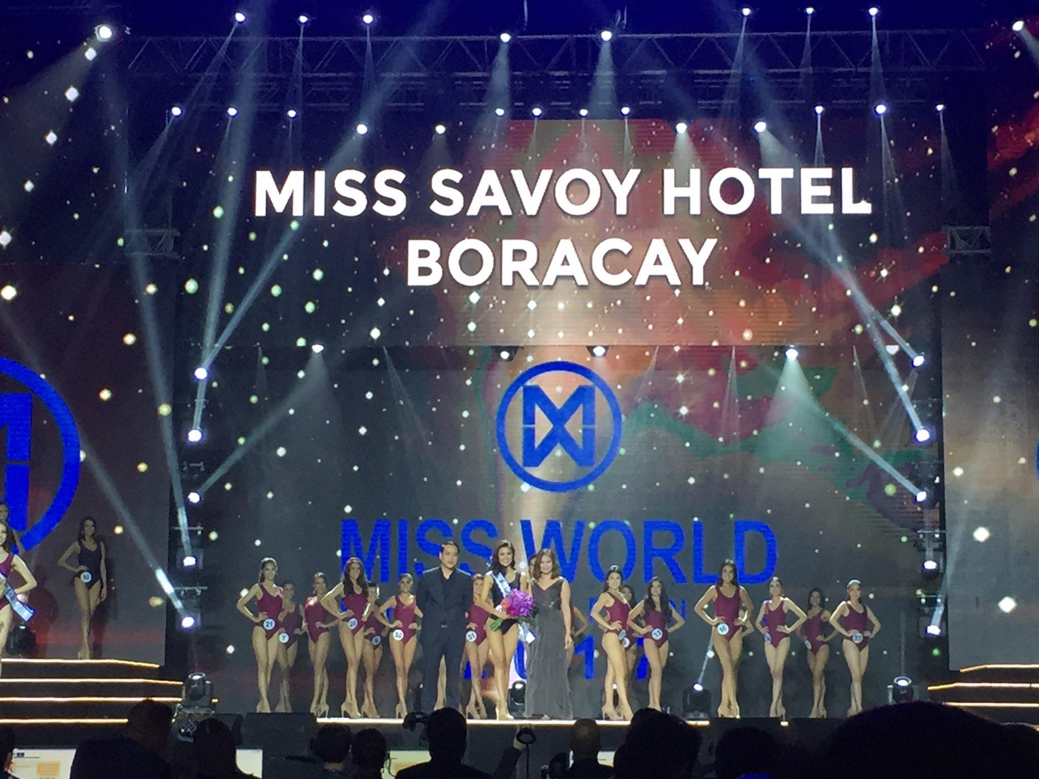 Miss World Philippines 2017 Coronation Night Lifestyle Gma News