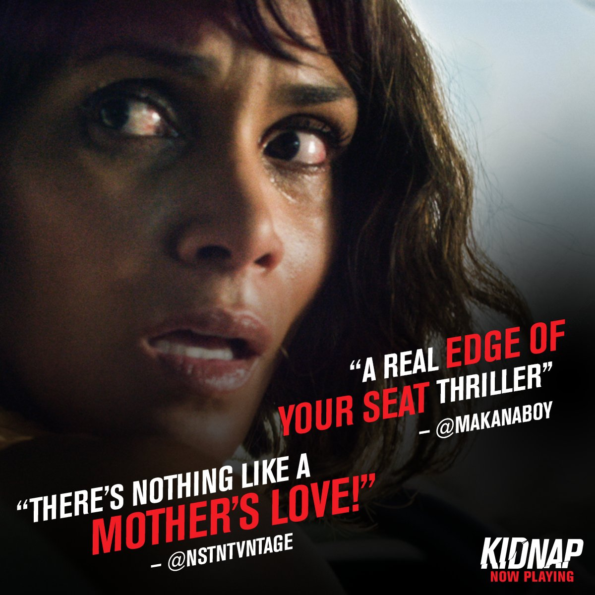Kidnap Movie At Kidnapmovie Twitter
